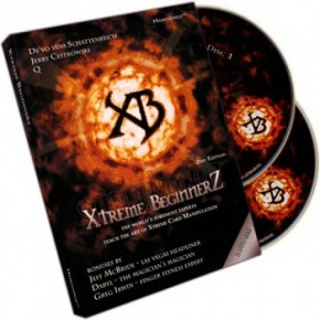 Xtreme Beginnerz Vol.1 Doppel-DVD-Set