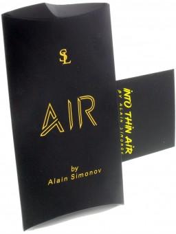 Air von Alain Simonov und Shin Lim