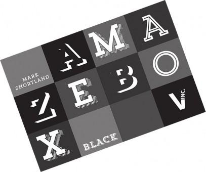 AmazeBox Black von Mark Shortland