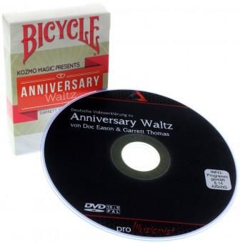 Anniversary Waltz von Garrett Thomas und Doc Eason