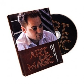 Art of Magic von Wayne Houchin