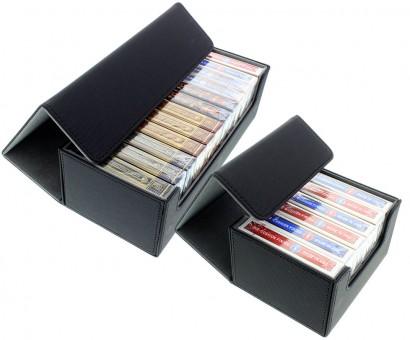 Aufbewahrungs-Box für Spielkarten-Decks