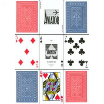 Aviator Poker Rot