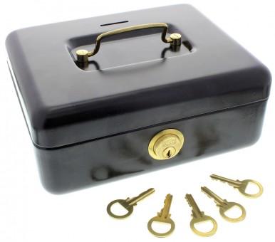 BDM Safe Box