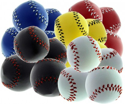 Mini-Baseball Set für Becherspiel