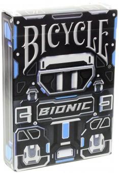 Bicycle Bionic Deck