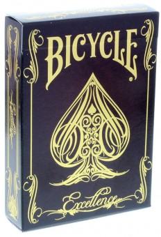 Bicycle Excellence Deck
