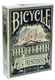 Präsident Kartenspiel
