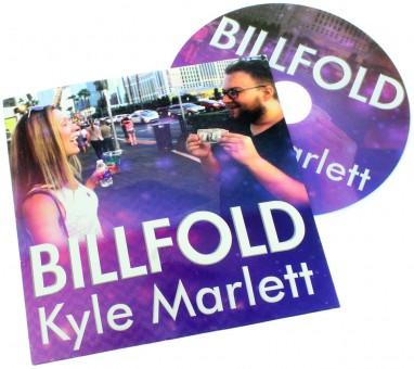 Billfold von Kyle Marlett
