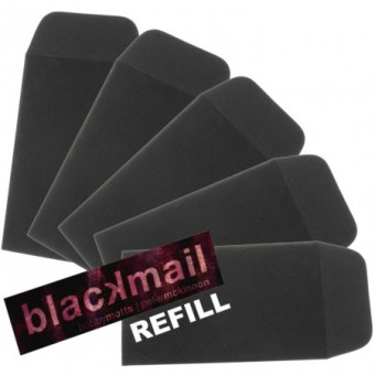 Blackmail Ersatz-Umschläge