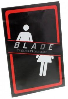Blade von Nicholas Lawrence