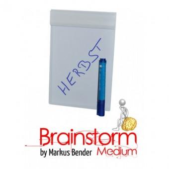 Brainstorm Medium