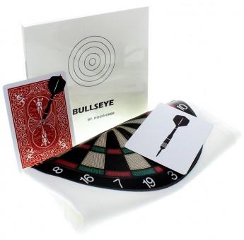 Bullseye von Hugo Choi