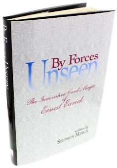 By Forces Unseen von Stephen Minch