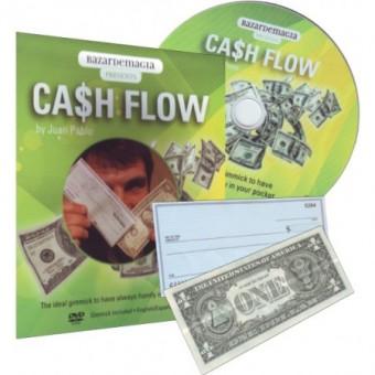 Cash Flow von Juan Pablo