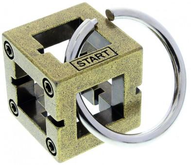Cast Box Puzzle