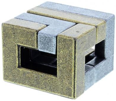 Cast Coil Puzzle