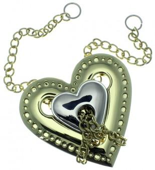 Cast Hearts Puzzle