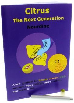 Citrus: The Next Generation von Nourdine für Orangen und Grapefruits