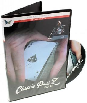Classic Pass Z von Zee J. Yan