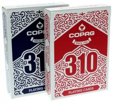 Copag 310 Spielkarten Slim Line