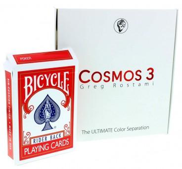 Cosmos 3 von Greg Rostami
