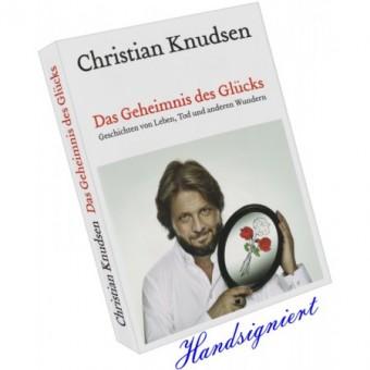 Das Geheimnis des Glücks von Christian Knudsen