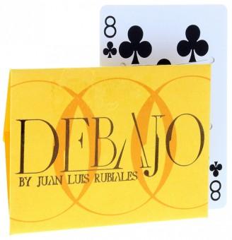 Debajo von Juan Luis Rubiales