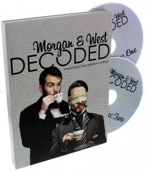 Decoded von Morgan und West