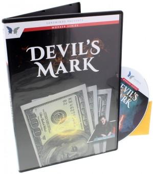 Devil's Mark von Alan Rorrison