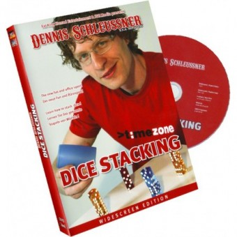 Dice Stacking von Dennis Schleussner