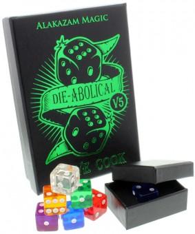 Die-Abolical V5 von Steve Cook