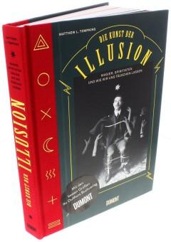 Die Kunst der Illusion von Matthew L. Tompkins
