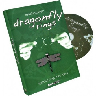 Dragonfly Rings