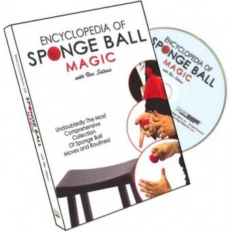 Encyclopedia of Spongeball Magic