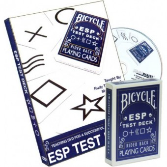 ESP Deck Training DVD Set