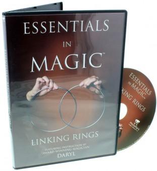 Essentials in Magic - Linking Rings