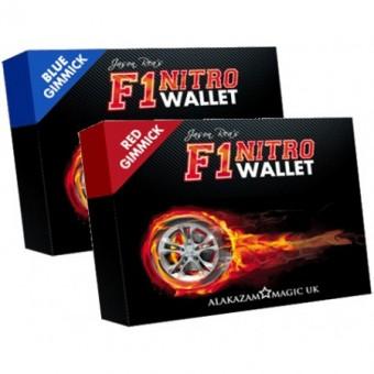 F1 Nitro Wallet