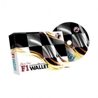 F1 Wallet
