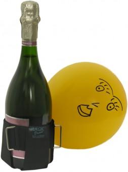 Splash Bottle 2.0 von David Stone