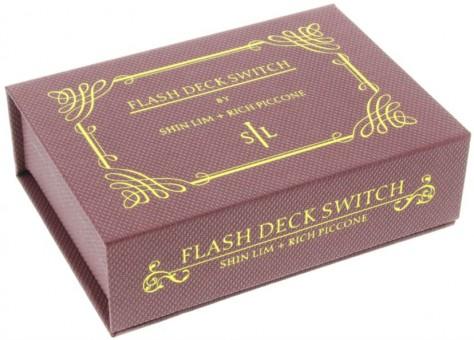 Flash Deck Switch 2.0 von Shin Lim und Rich Piccone