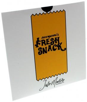 Fresh Snack von Julio Montoro