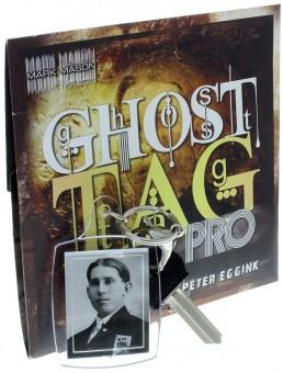 Ghost Tag Pro von Peter Eggink