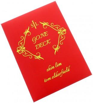 Gone Deck von Shin Lim