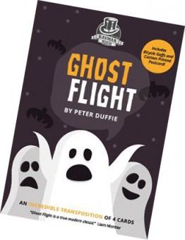Ghost Flight von Peter Duffie