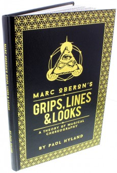 Grips, Lines and Looks von Marc Oberon