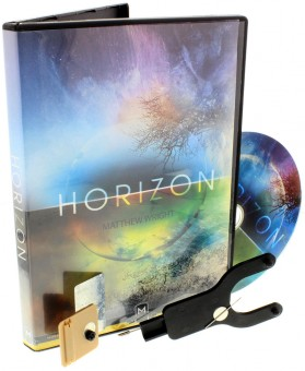 Horizon von Matthew Wright