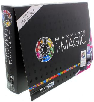 iMagic - Marvin's interaktiver App-Zauberkasten