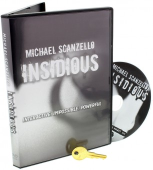 Insidious von Michael Scanzello