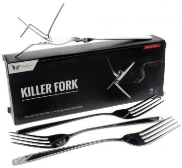 Killer Forks (Spezialgabeln zum Verbiegen)